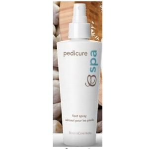 Beauticontrol Pedicure Spa Foot Spray